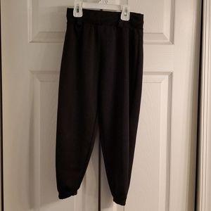 Easton girls softball pants
